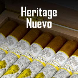 Macanudo Heritage Nuevo