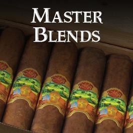Oliva Master Blends 3
