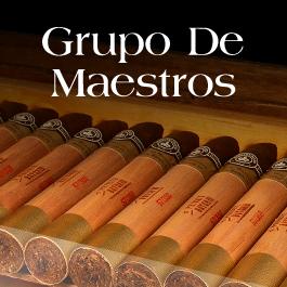 Montecristo Grupo de Maestros