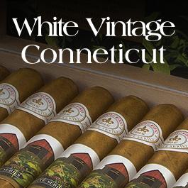 Montecristo White Vintage Connecticut