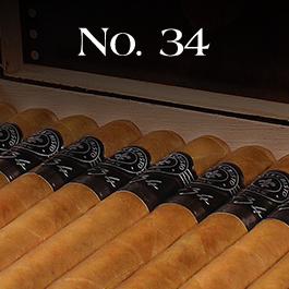 Montecristo No. 34