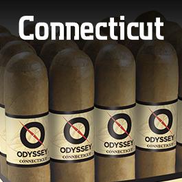 Odyssey Connecticut