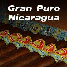 Punch Gran Puro Nicaragua