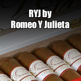 RyJ by Romeo y Julieta