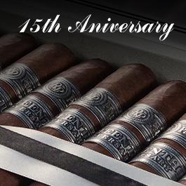 Rocky Patel 15th Anniversary