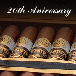 Rocky Patel 20th Anniversary