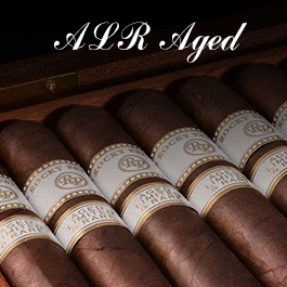 Rocky Patel ALR Aged, Limited and Rare