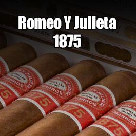Romeo y Julieta 1875