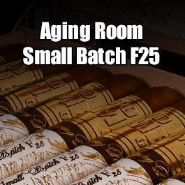 Romeo by Romeo y Julieta Aging Room Small Batch F25