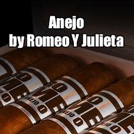 Romeo Anejo by Romeo y Julieta
