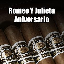 Romeo y Julieta Aniversario
