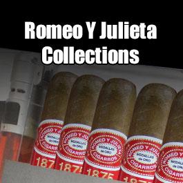 Romeo y Julieta Collections
