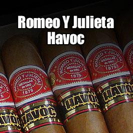 Romeo y Julieta Havoc