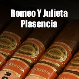 Romeo y Julieta Crafted by Plasencia