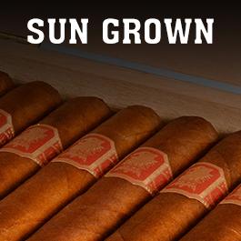 Undercrown Sun Grown by Drew Estate