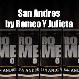 Romeo San Andres by Romeo y Julieta