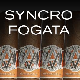Avo Syncro Fogata