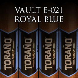 Carlos Torano Vault E-021 Royal Blue