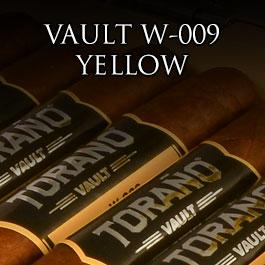 Carlos Torano Vault W-009 Yellow