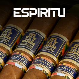 Trinidad Espiritu