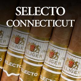 Villiger Selecto Connecticut