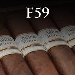 Aging Room Quattro F59
