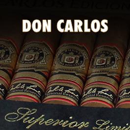 Arturo Fuente Don Carlos