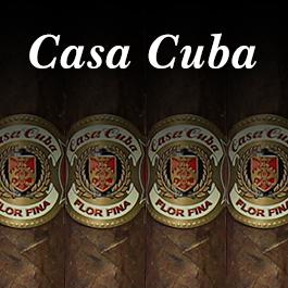 Casa Cuba by Arturo Fuente