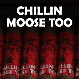 Chillin Moose Too