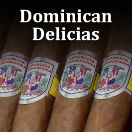 Dominican Delicias