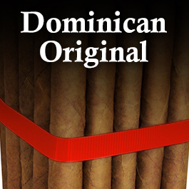 Dominican Original