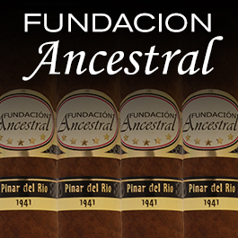 Fundacion Ancestral