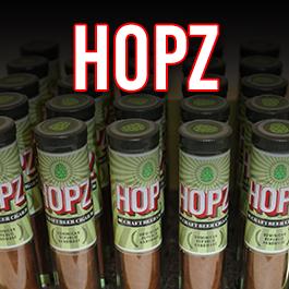 Hopz Craft Beer