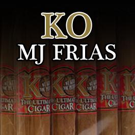 KO by MJ Frias