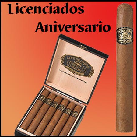 Licenciados Aniversario
