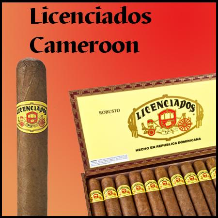 Licenciados Cameroon