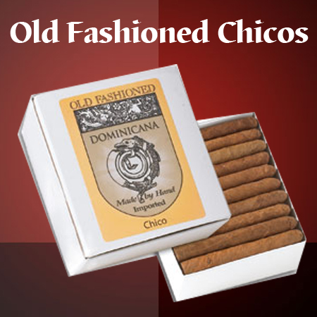 Old Fashioned Chicos