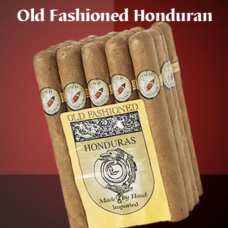 Old Fashioned Honduran