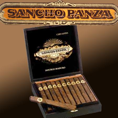 Sancho Panza Double Maduro