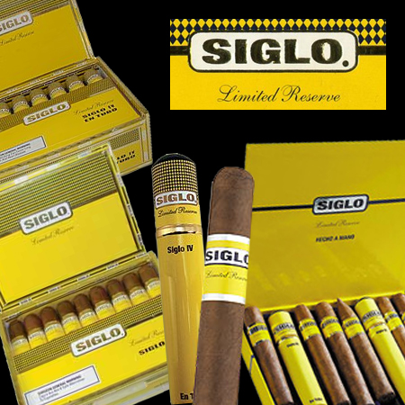 Siglo Limited Reserve