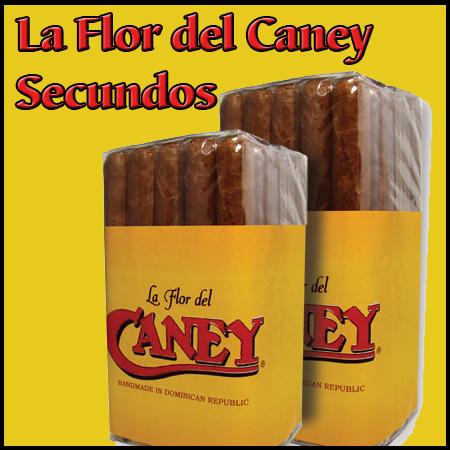 La Flor del Caney Segundos