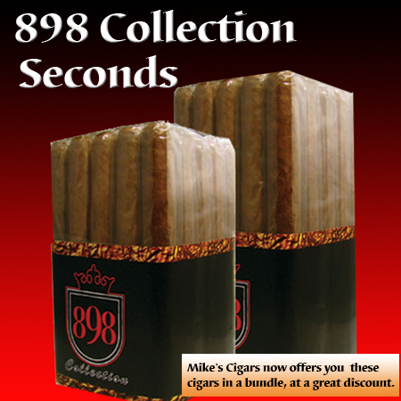 898 Collection Factory Seconds