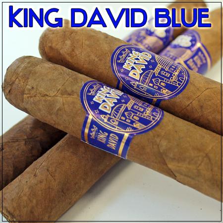 King David Blue