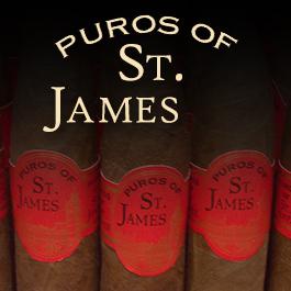 Puros of St James