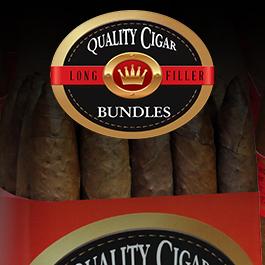 Quality Cigar Bundles