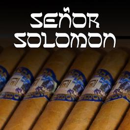 Senor Solomon
