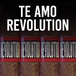 Te Amo Revolution