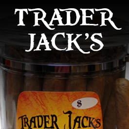 Trader Jacks Kickin' Cigars