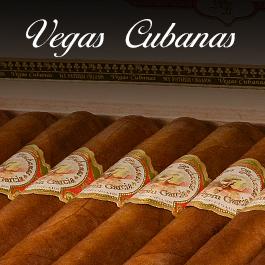 My Father Vegas Cubanas