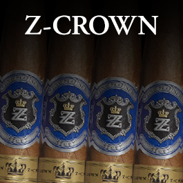 Zino Platinum Z-Crown